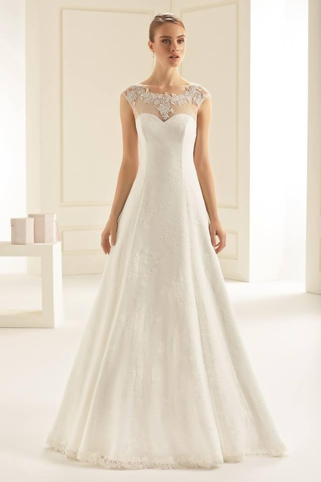 Modello Thalia  Le spose di Lara  collezione 2018